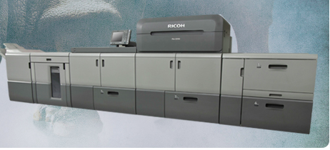 Ricoh India launches High end cut-sheet Color Production Ricoh Pro C9100 series Printers