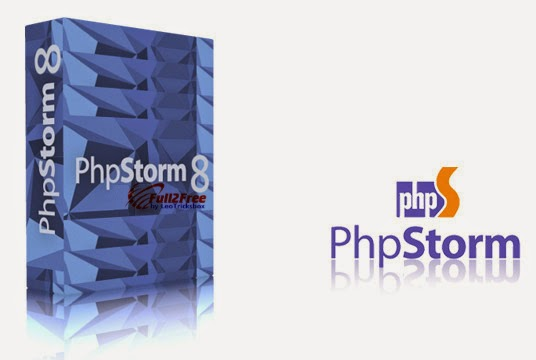 Software : PHPStorm 8.0.1 with Serial