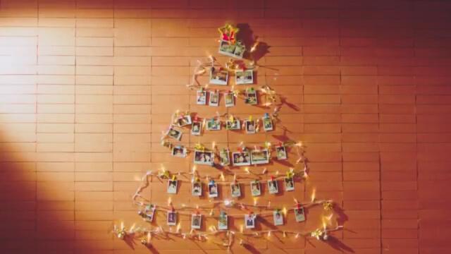 it's christmas fnc artist single navidad