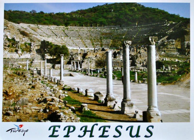 teatr wielki w efezie