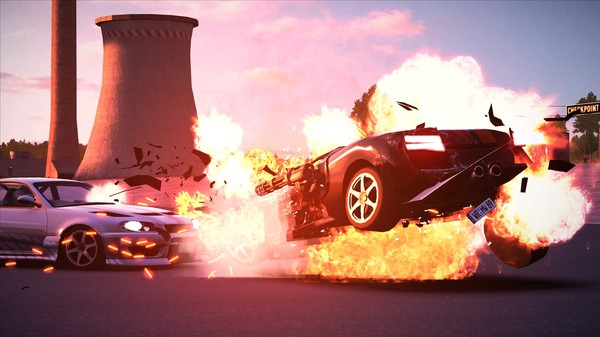 Crashday Redline Edition PC Full Version Screenshot 3