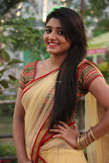 Actress Adhiti Menonin Saree gorgeous beautiful pics    013.jpg