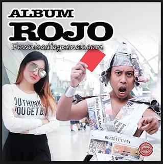 Nella Kharisma Mp3 Album Rojo