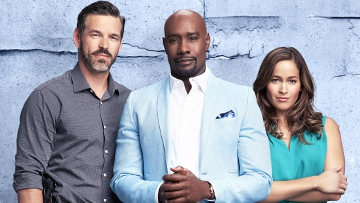 Rosewood 2ª Temporada Torrent