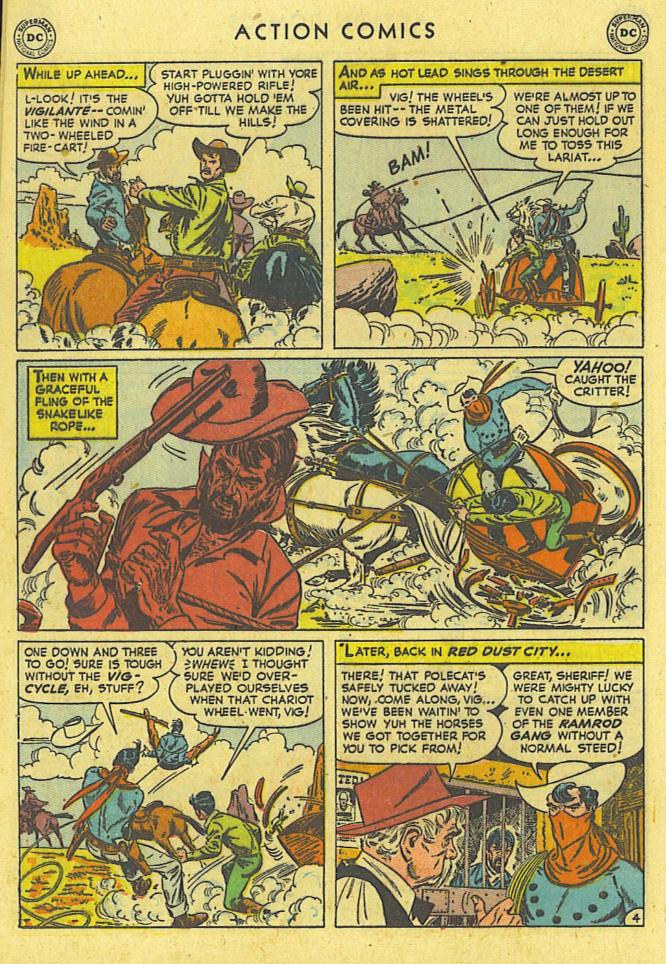 Action Comics (1938) 162 Page 29