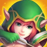 Heroes Tactics: Mythiventures APK Gratis