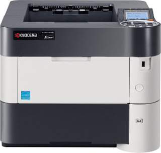 Kyocera Ecosys P3045dn Driver Download