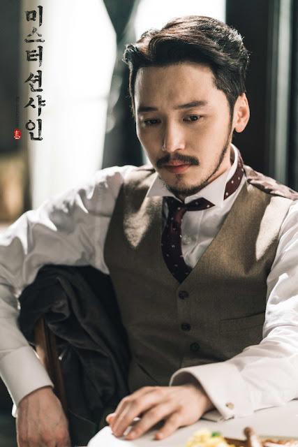 Mr. Sunshine-陽光先生-線上看-戲劇簡介-人物介紹-tvN - KPN 韓流網