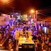 Bloco dos Paredões de Som anima noite de carnaval em Água Branca-PI