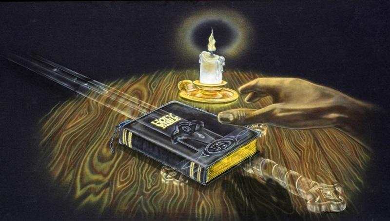 Espada do Espírito - A Bíblia Sagrada