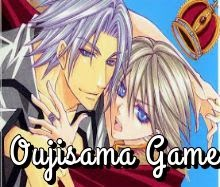 Oujisama game