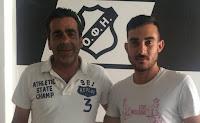 ΟΦΗ: Ανανέωσαν Κοιλιάρας, Φουκαράκης