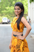 Yamini Bhaskar at Titanic movie press meet-thumbnail-19
