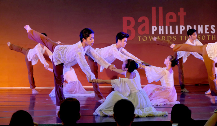 Ballet Philippines II: A Celebration of artistry, grace and finesse