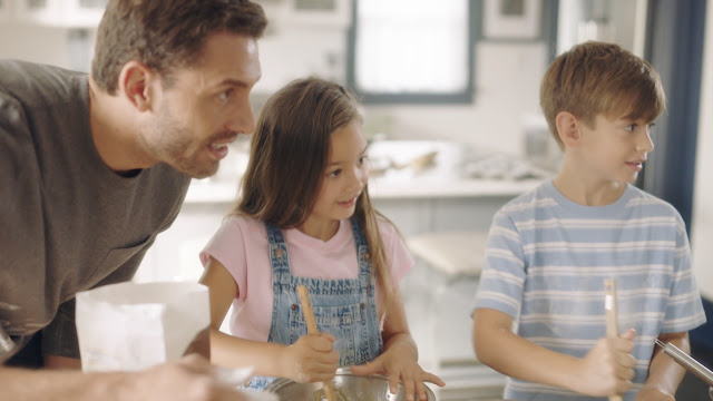 M&C Saatchi LA Shows You How to Make Streaming Simple in New VIZIO Campaign