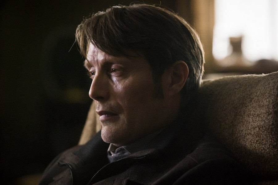 Hannibal - Season 3 Episode 07: Digestivo