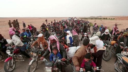 Mulai Frustasi, ISIS Rekrut Anak Kecil untuk Misi Bom Bunuh Diri