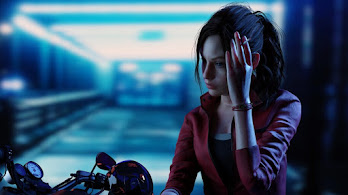 Claire Redfield Wallpapers Hd