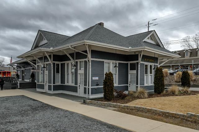 Blue Ridge Depot