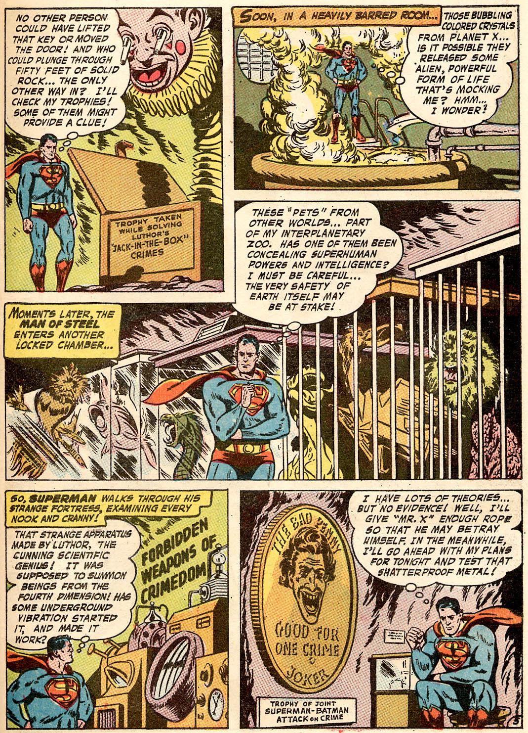 Read online World's Finest Comics comic -  Issue #173 - 27