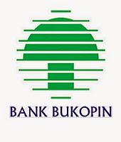 Lowongan Kerja PT Bank Bukopin Terbaru