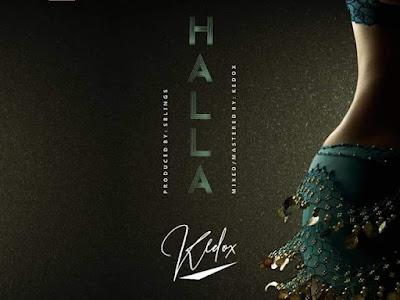 MP3 &  VIDEO: Kedox – Halla