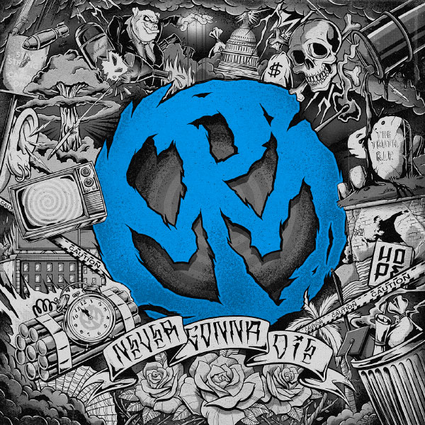 "Pennywise stream new song ""Live While You Can"""