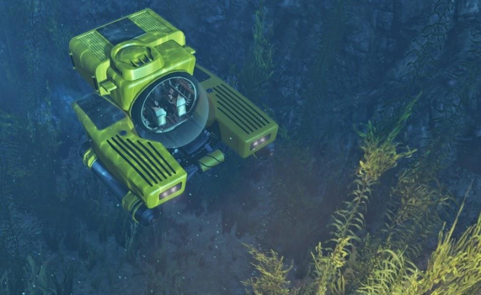 Sete novidades das versões PS4, Xbox One e PC de GTA V