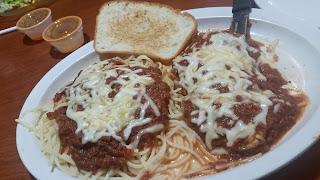 MI Gluten Free Gal Mr Mike's Grill