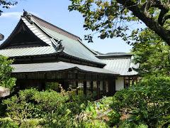 東慶寺書院