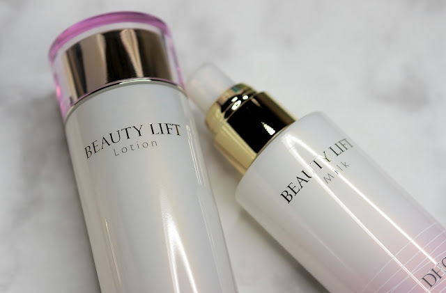 DHC-Beauty-Lift-Collection-Review