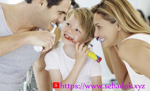 Manfaat Menjaga Kesehatan Gigi dan Mulut