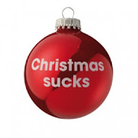 Cranky About Christmas