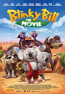 Watch Blinky Bill the Movie (2015) movie free online