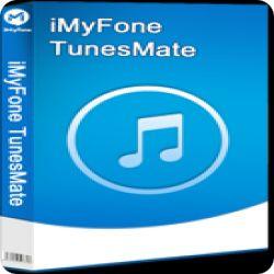 تحميلiMyFone TunesMate 2.1.0.12 مجانا نقل الملفات بين iOS وTunesو PC