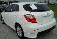 How To A Used Car In Nigeria Cotonou Berger Tokunbo And Brand New Cars Cur Prices