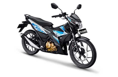 Harga Suzuki Satria F150 Injeksi Terbaru Dan Spesifikasi Lengkap