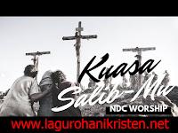 Download Lagu Kuasa Salib-Mu - NDC Worship