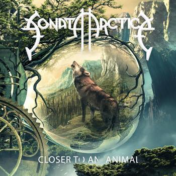 Sonata Arctica - Closer To An Animal (Lyrics)