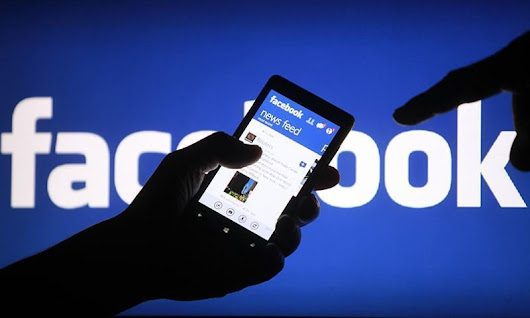 Now possible to earn income on Facebook