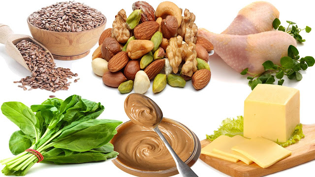 Diets for Diabetes - Reduce your Blood Sugar Level to Normal