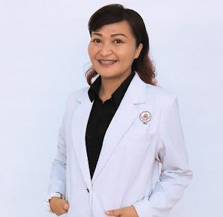 Dokter Spesialis THT Umum RS Santo Borromeus