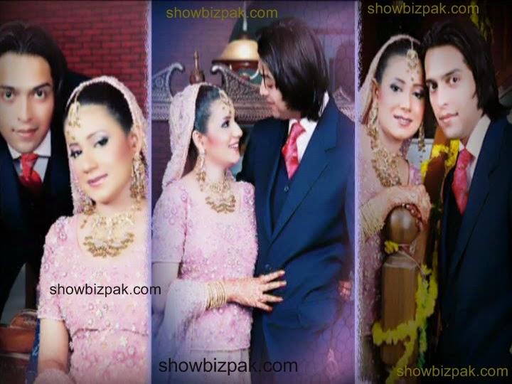 Jeeto Stan Host Fahad Mustafa Wedding Unseen Picture