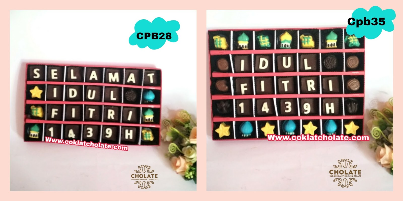 Coklat Karakter Love Praline Hello Kitty Kurma Mete Isi Almond Naaina Lezato Mr Choco