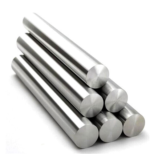 8. Stainless Steels (SS)