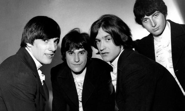 Un Clásico: The Kinks - You really got me