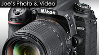 Nikon D7500 Announced - Where Does It Fall Between the D500 & D7200?