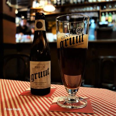 Gruut, cervejas surpreendentes produzidas sem lúpulo.