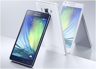 đánh giá Samsung galaxy A7 2016 cũ và A7 2015