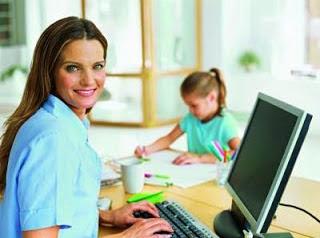 4 Cara Paling Efektif Untuk Menjalani Kegiatan Ibu Rumah Tangga